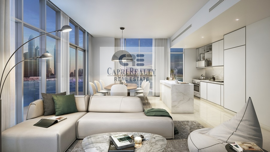 Sea view| PAY 25% MOVE IN | BRAND NEW BY EMAAR
