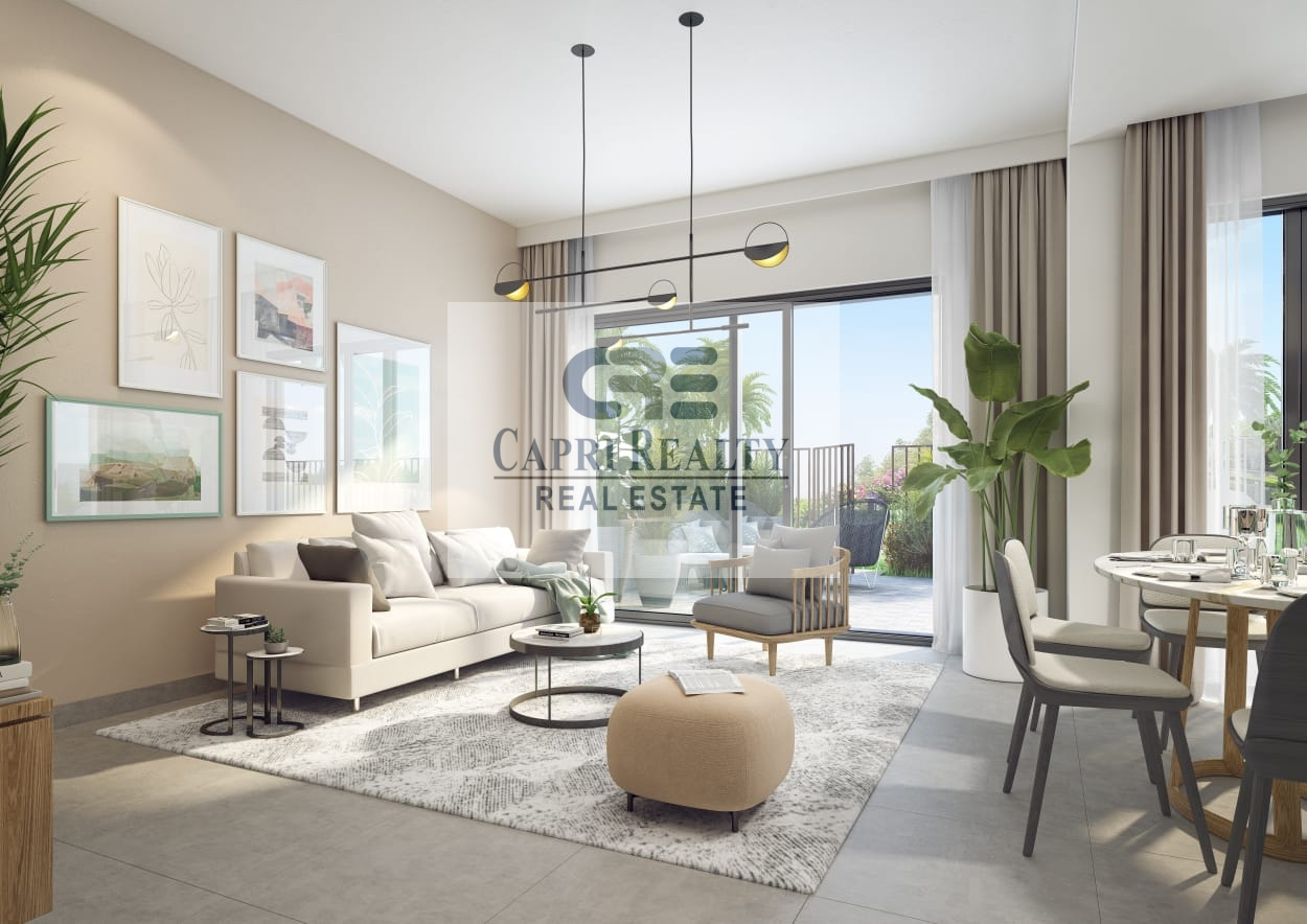 Payment plan| 20mins Downtown| BY EMAAR
