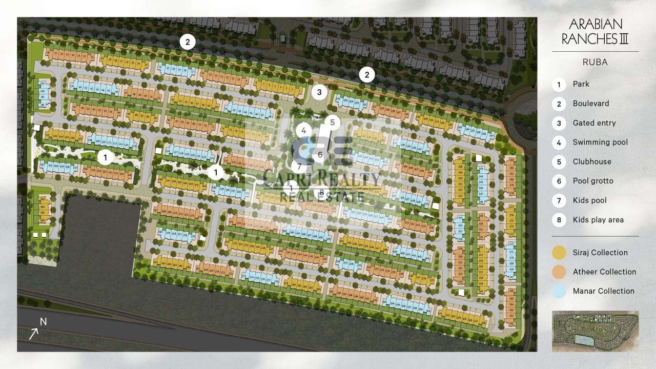 INDEPENDENT VILLA| PAY MENT PLAN| BY EMAAR