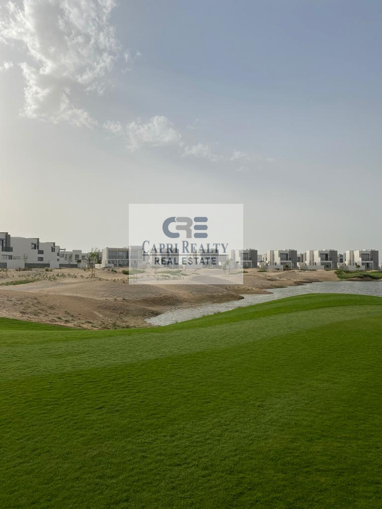 4300 plot on the Golf course| Brand new Independent villa