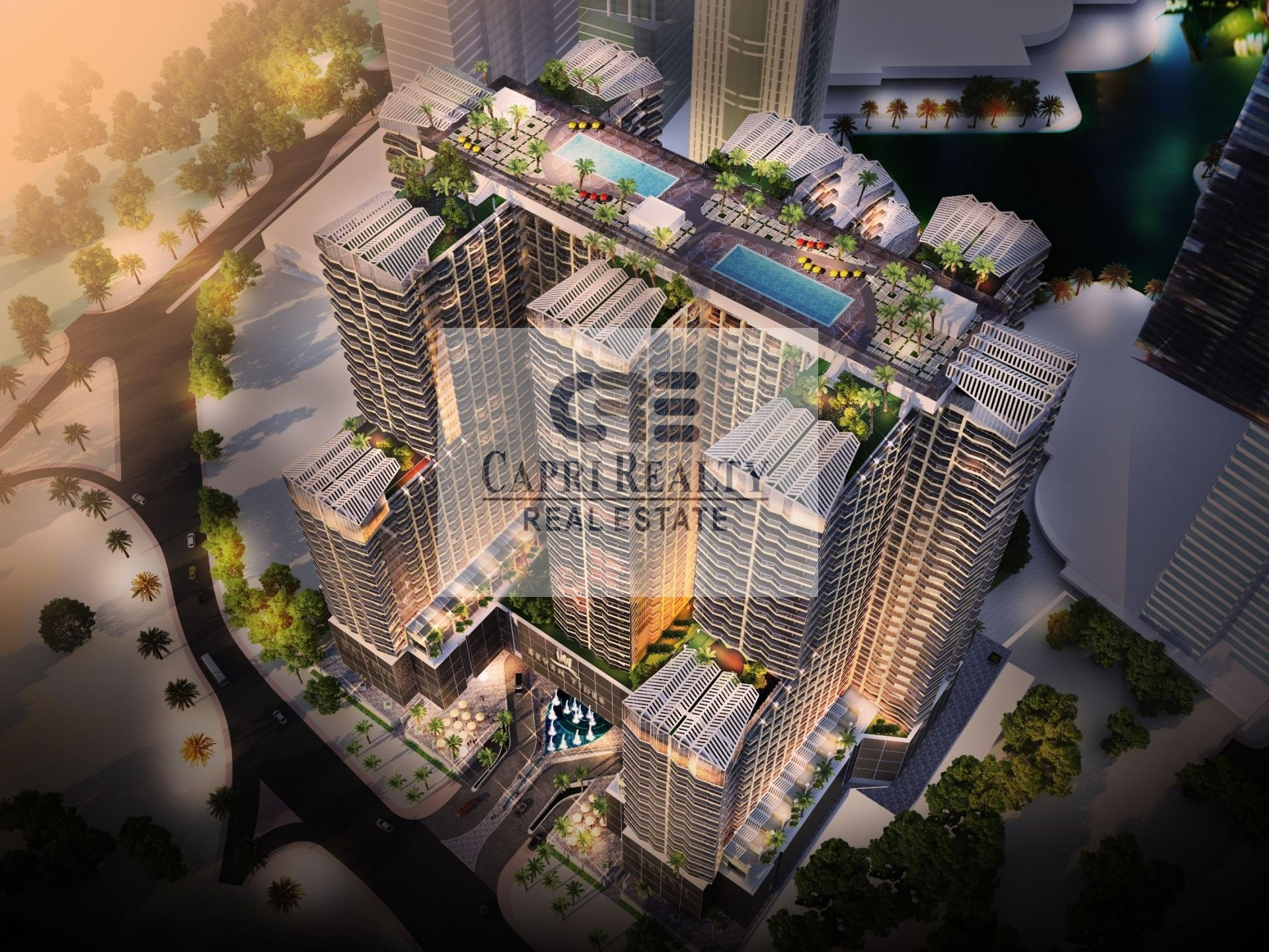 Close 2 Metro| Payment plan|New Tower| Luxury apartment