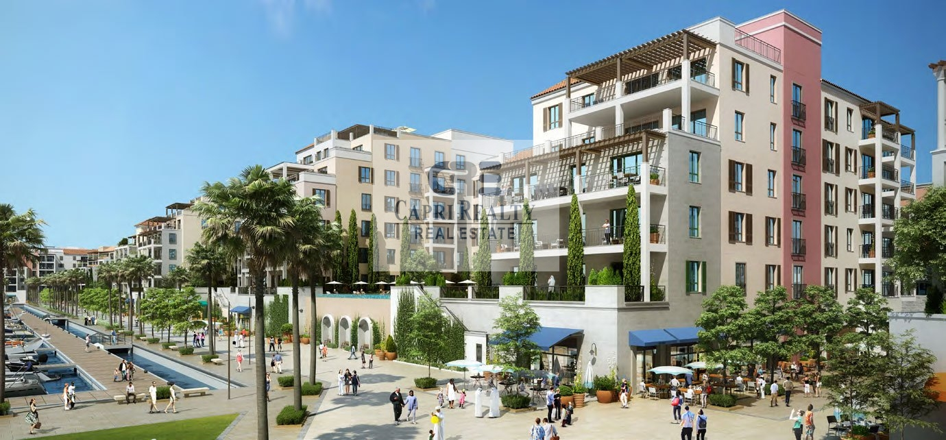 Post handover payment plan|Sea View| NEW Tower