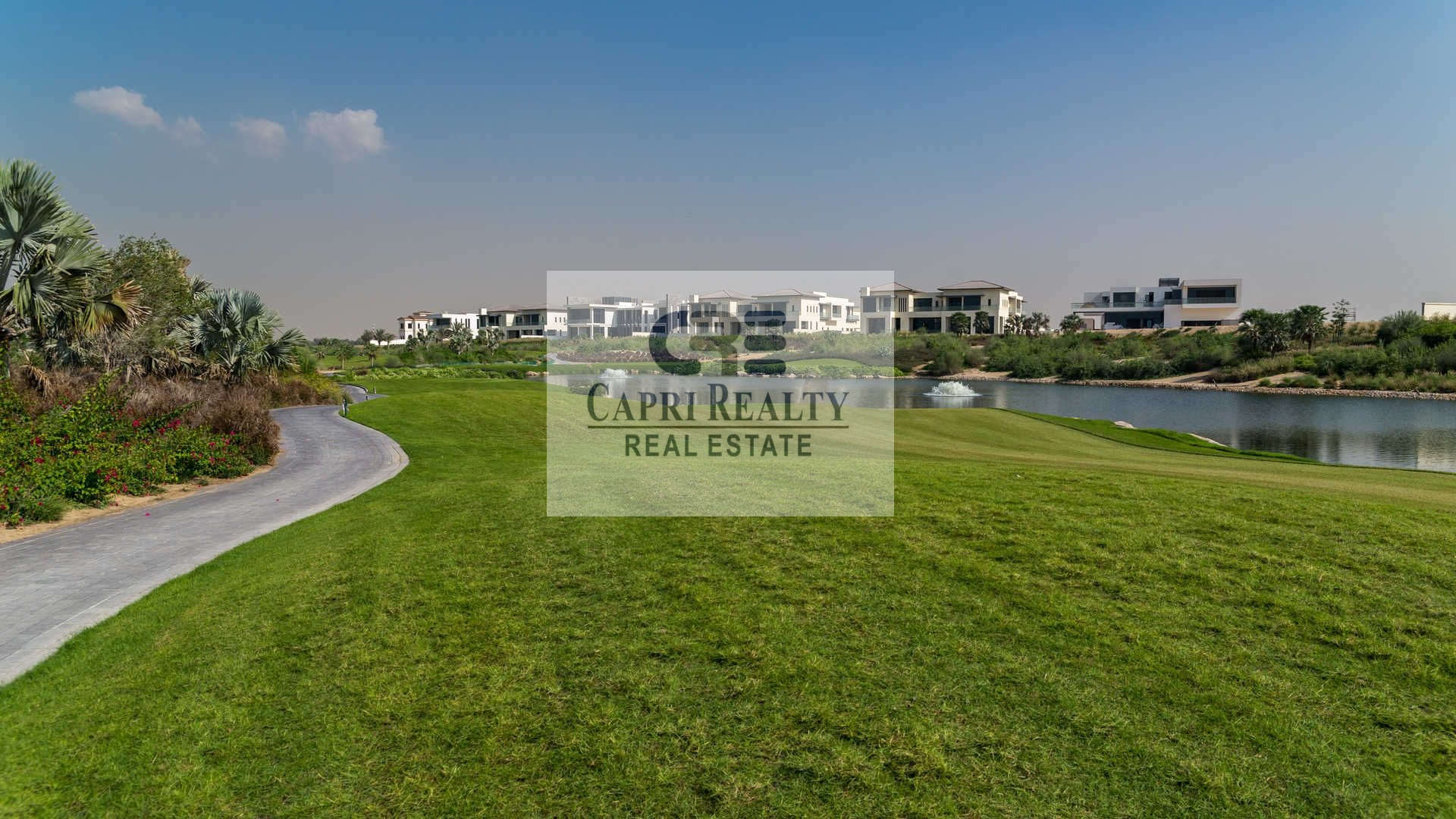 Limited Golf course villas|Payment plan| New by EMAAR