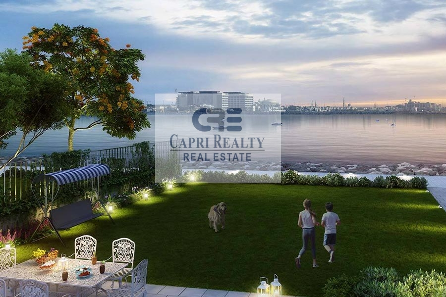 SEA VIEW| NEW TOWER| PAYMENT PLAN | 0% AGENCY