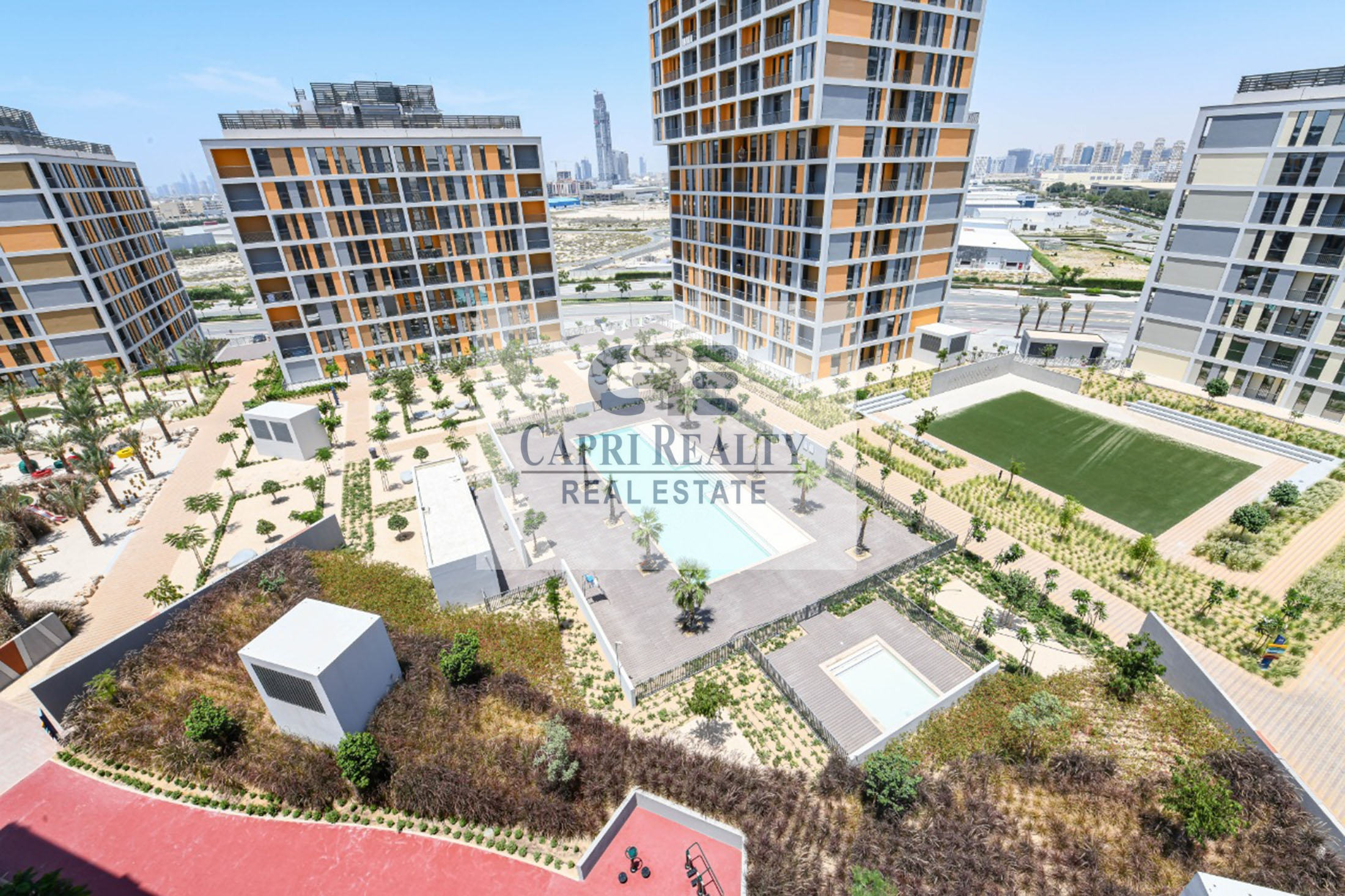 Pay in 7 years| 15mins SZR | Media City| Brand New