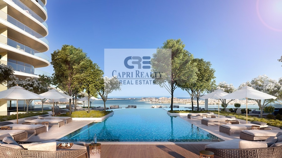 Pay in 6.5 years   Sea View   Private beach NEW TOWER