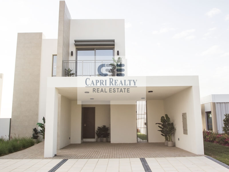 Pay 25% move in  ON Golf course  Brand New Independent villa