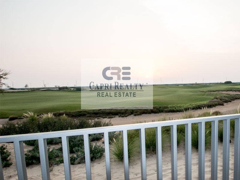 Pay 25% move in| ON Golf course| Brand New Independent villa