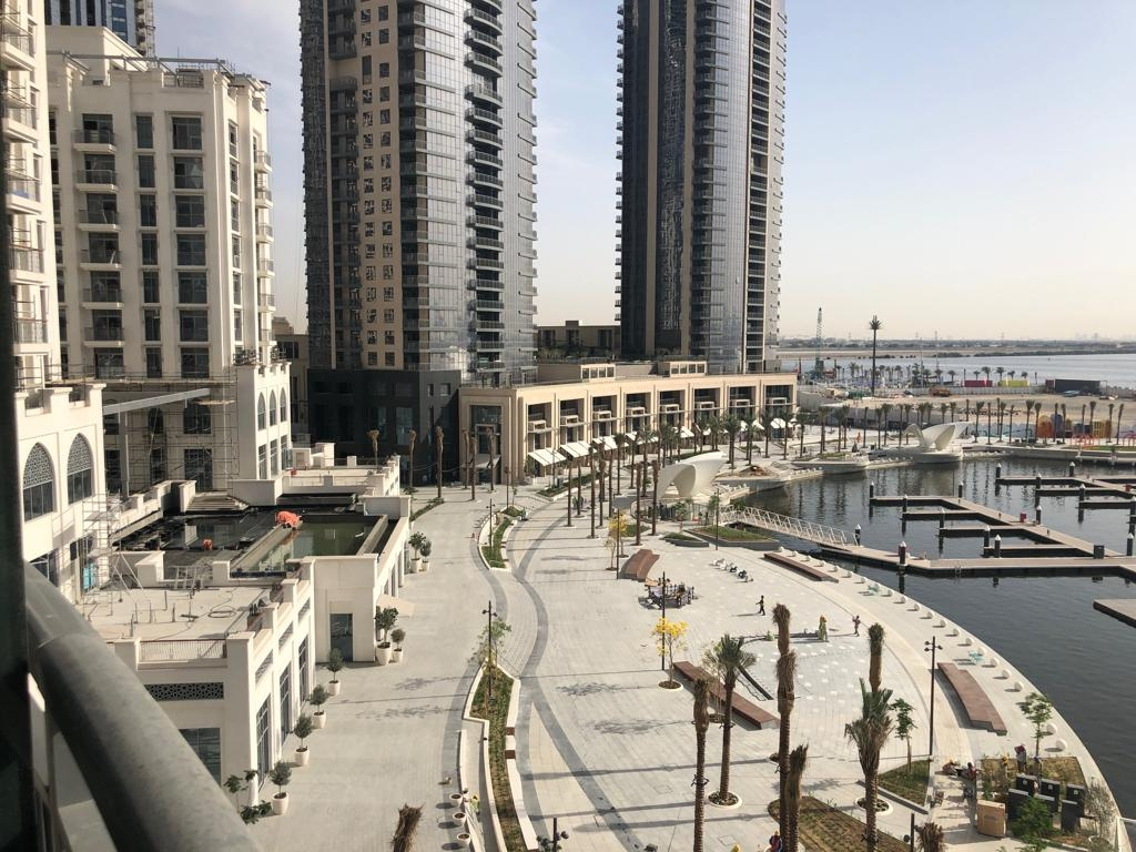 7 Mins Downtown  Beach access  5 years payment plan