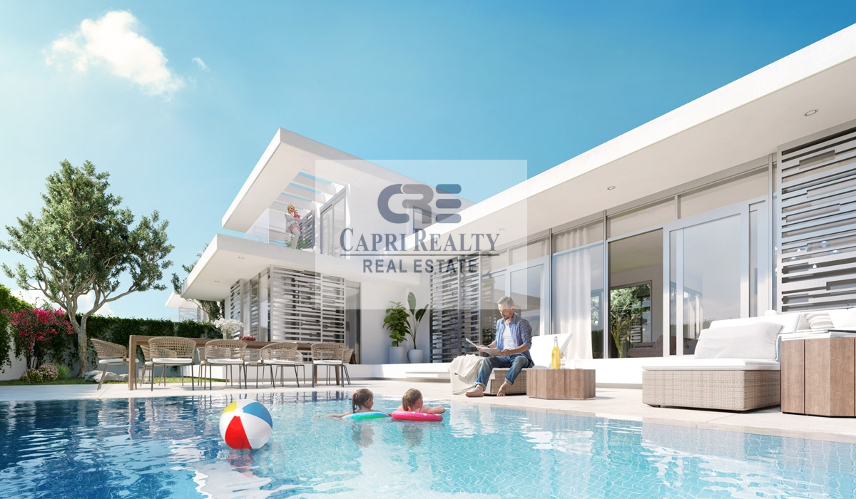 Pay in 5 years| 15mins SZR | Independent brand new villa
