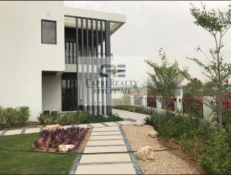 Only golf course villas with 4 yrs payment plan| NEW