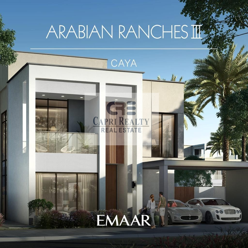 Independent villas| Pay in 5 years| Downtown 20mins