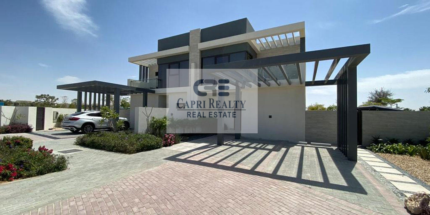 Only golf course villas with 4 yrs payment plan  NEW