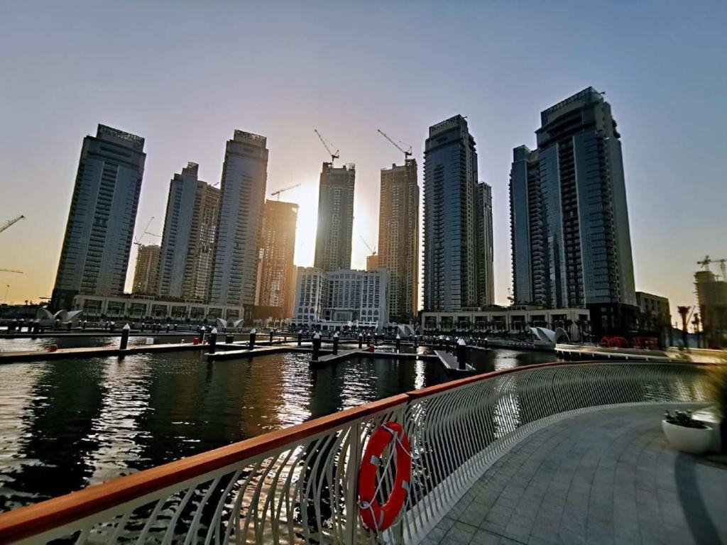 Close to Deira| Private beach| EMAAR| Pay in 3 years
