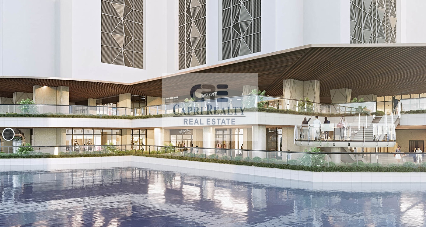 New Tower Close 2 Metro  Post handover payment plan