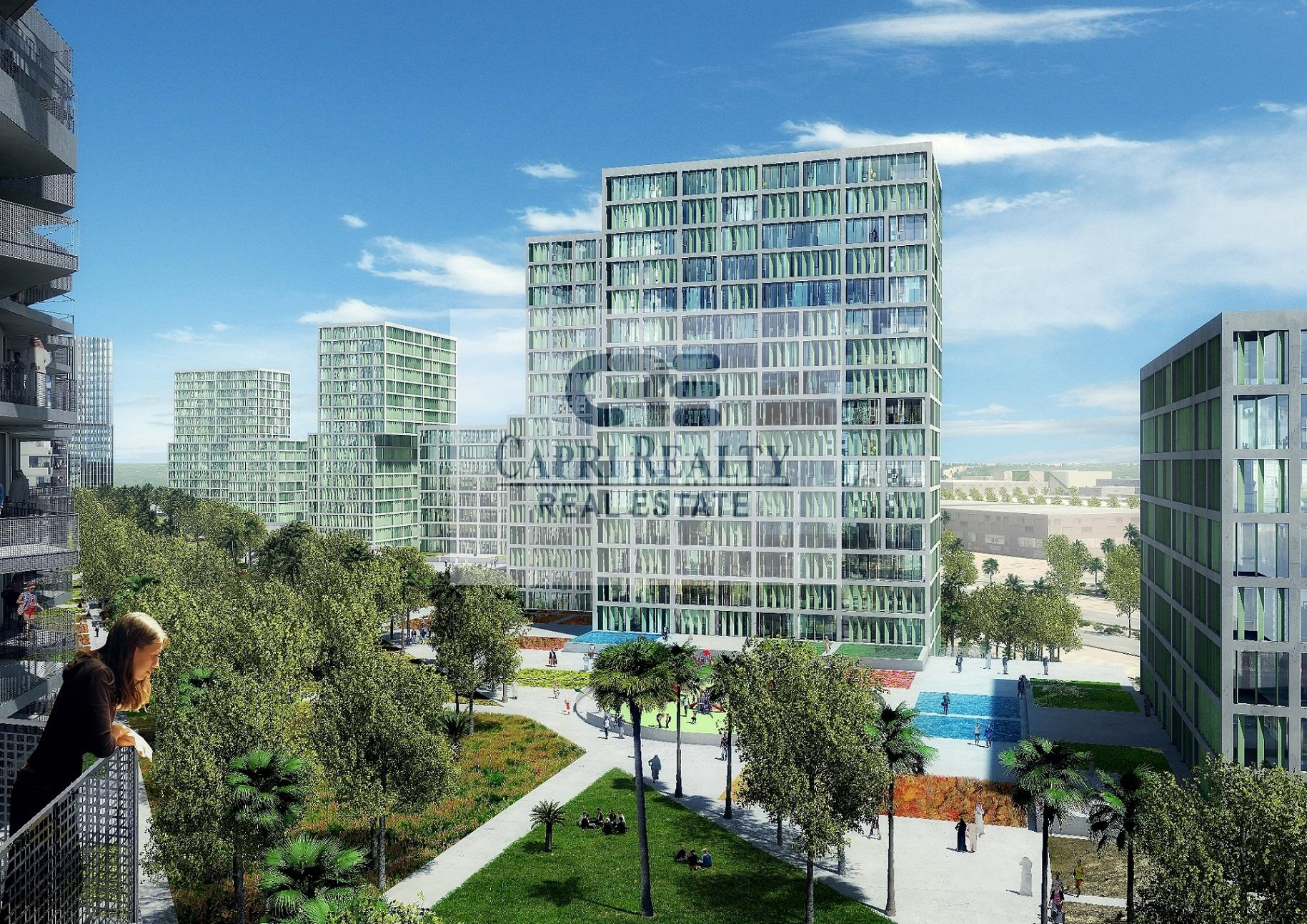 6 YRS PAYMENT PLAN|METRO 20MINS| NEW TOWER