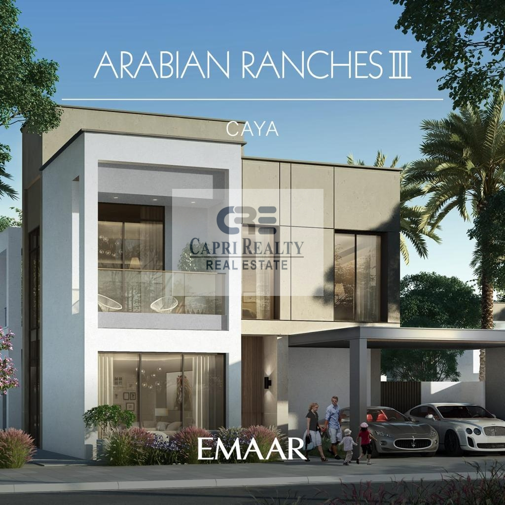 Payment plan  25min Downtown  BY EMAAR