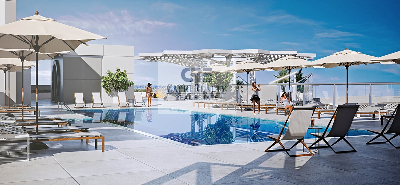 New Tower|Close 2 Metro| Post handover payment plan