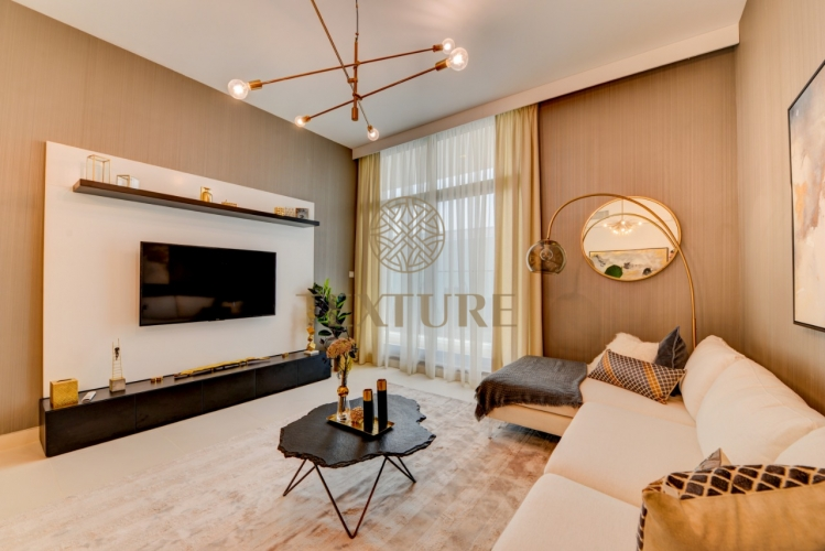 Move in By Dec 2020 | 75% In 5 Years | Close to Meydan Hotel