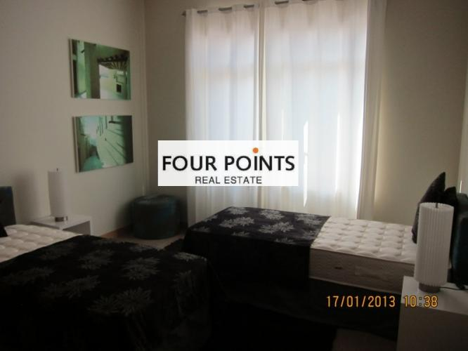 Luxury Shoreline 3 BR+M Type A Furnished Apartment Type C at the