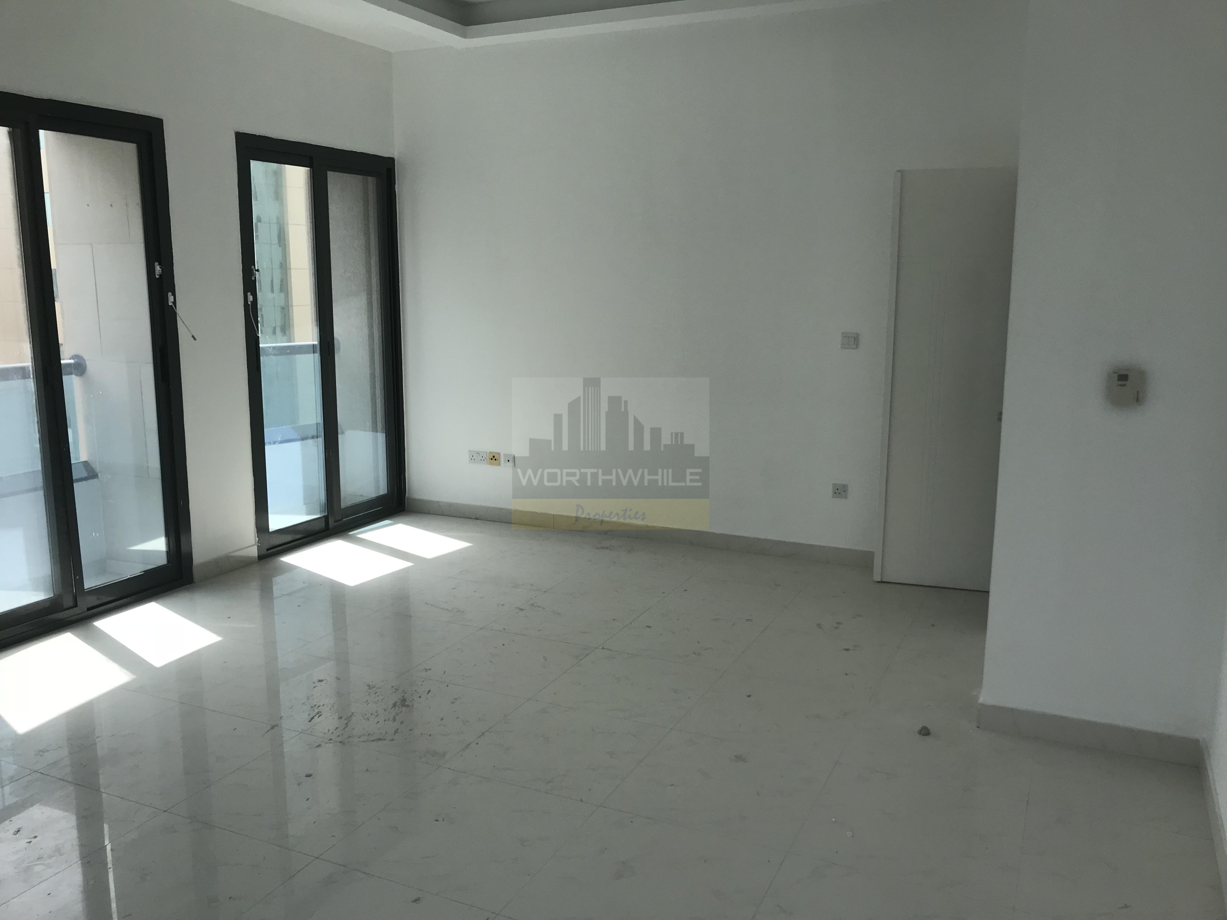 A 2 Bedroom With 2 Baths Apartment Is Now Available For Rent In Al Nahyan Area Worthwhile