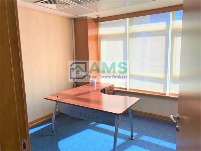 Private Entrance | No Commission | Furnished Fitted