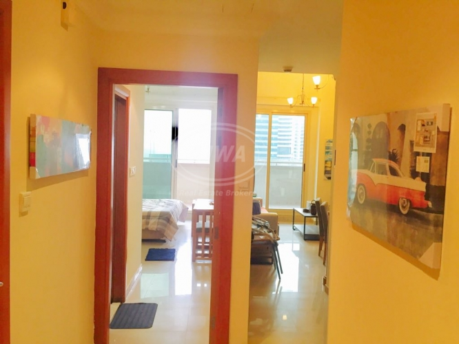 1br-for-rent-in-dream-tower-near-metro-chiller-free