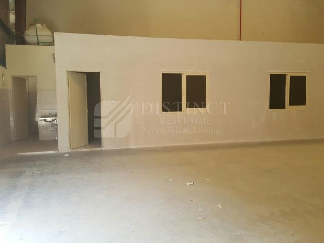 Multiple Small Warehouses   50 psf   From 7KW to 38 KW Load