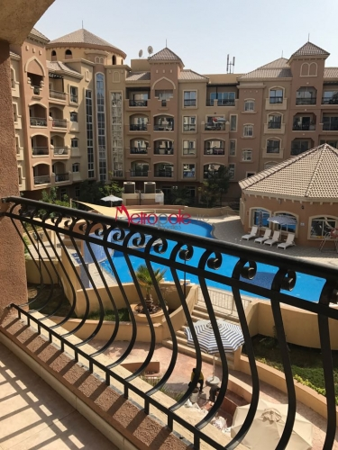 Pool View | Upgraded | High Floor