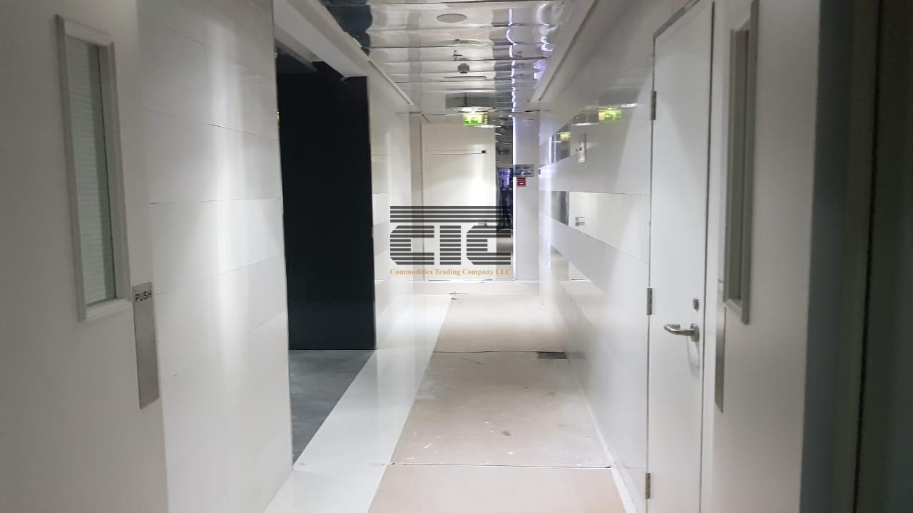 Fully Fitted Office in Tamani Arts For Rent @27000