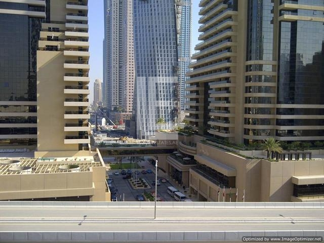 Partial Marina View I High Floor I Unfurnished