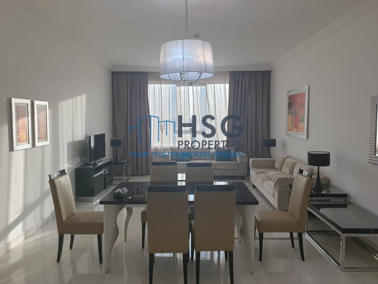 FULLY FURNISHED 2 BHK | BEST DEAL | CALL NOW