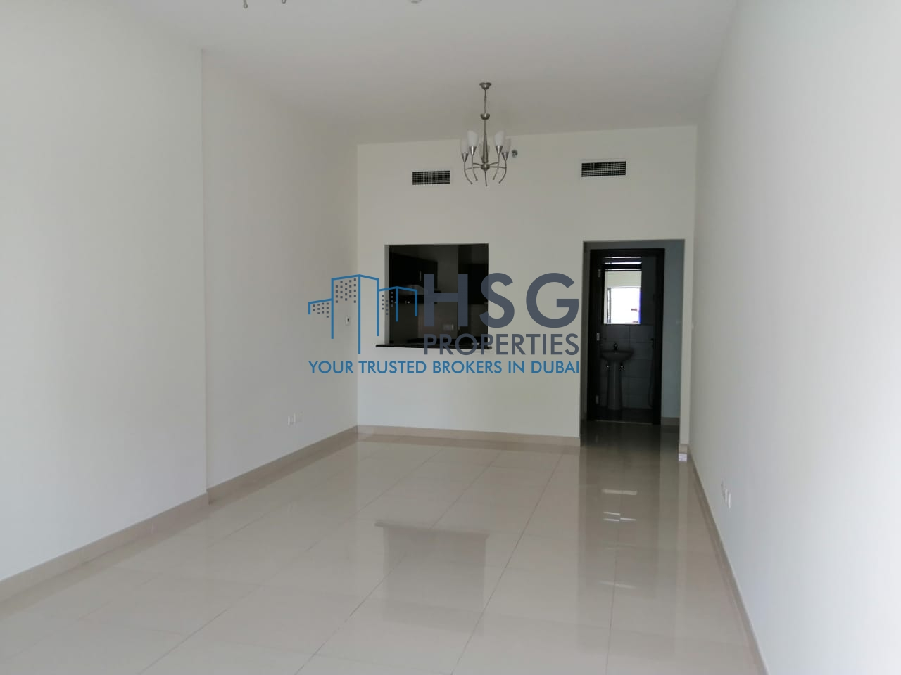 UNFURNISHED 1 BHK | RENTED | CALL NOW