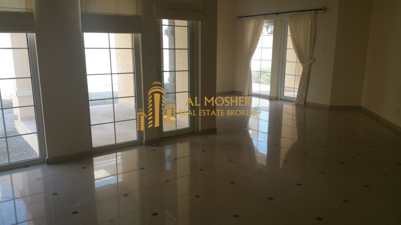 Spacious 2 Bedroom Villa in Al Waha