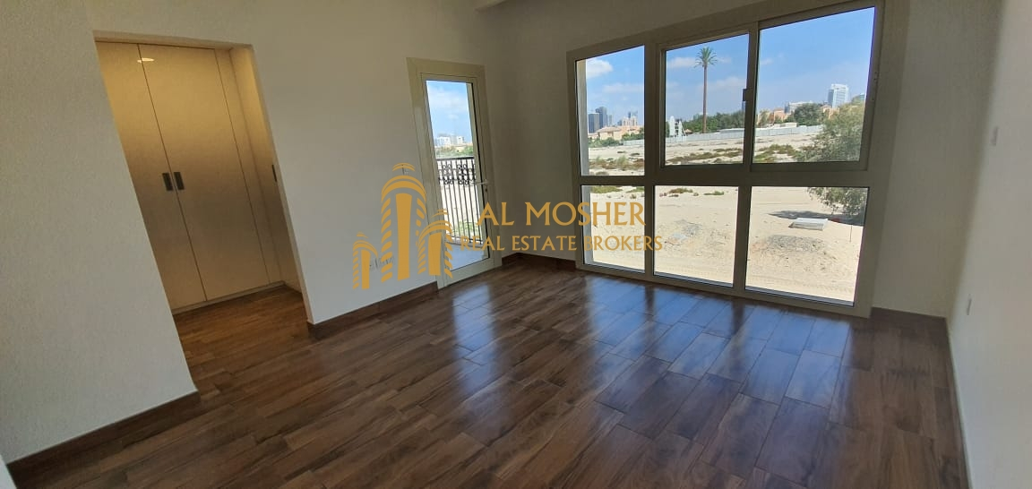 Ready to move in 2 BR Townhouse in Al Andalus