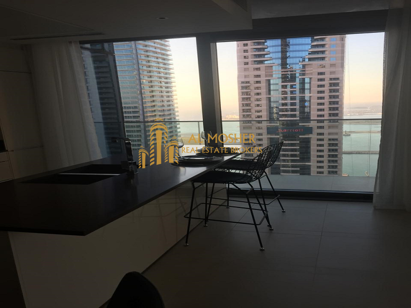 Amazing 2 Bedroom in Marina Gate 1