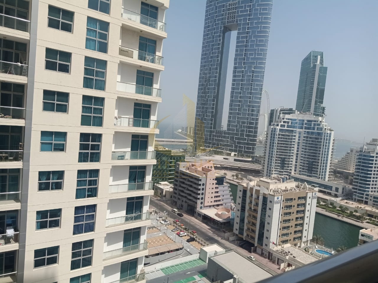 JBR/Marina view   Ready to Move   On Higher floor Main image