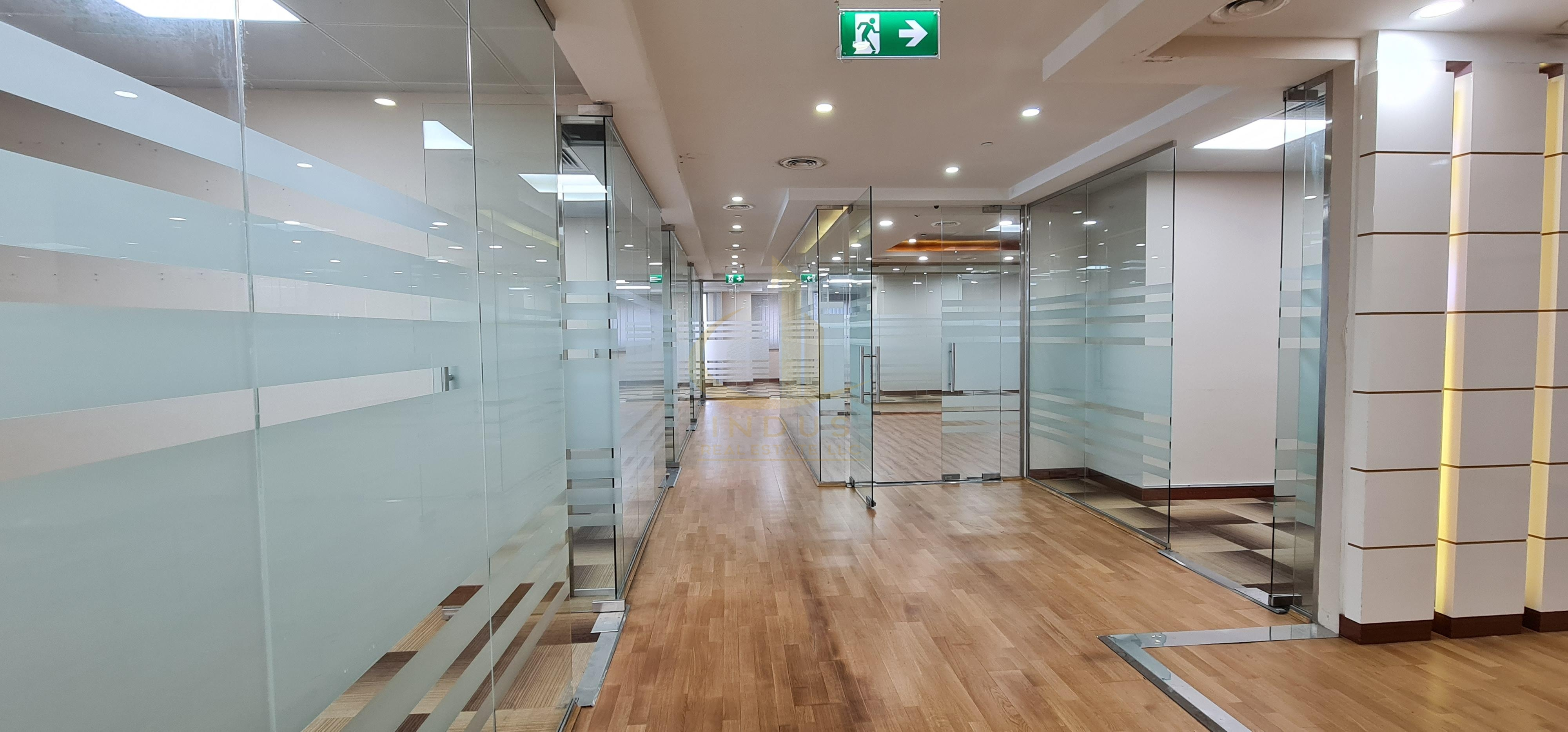 Office Space for Rent    Chiller Free   Strategic Location Main image