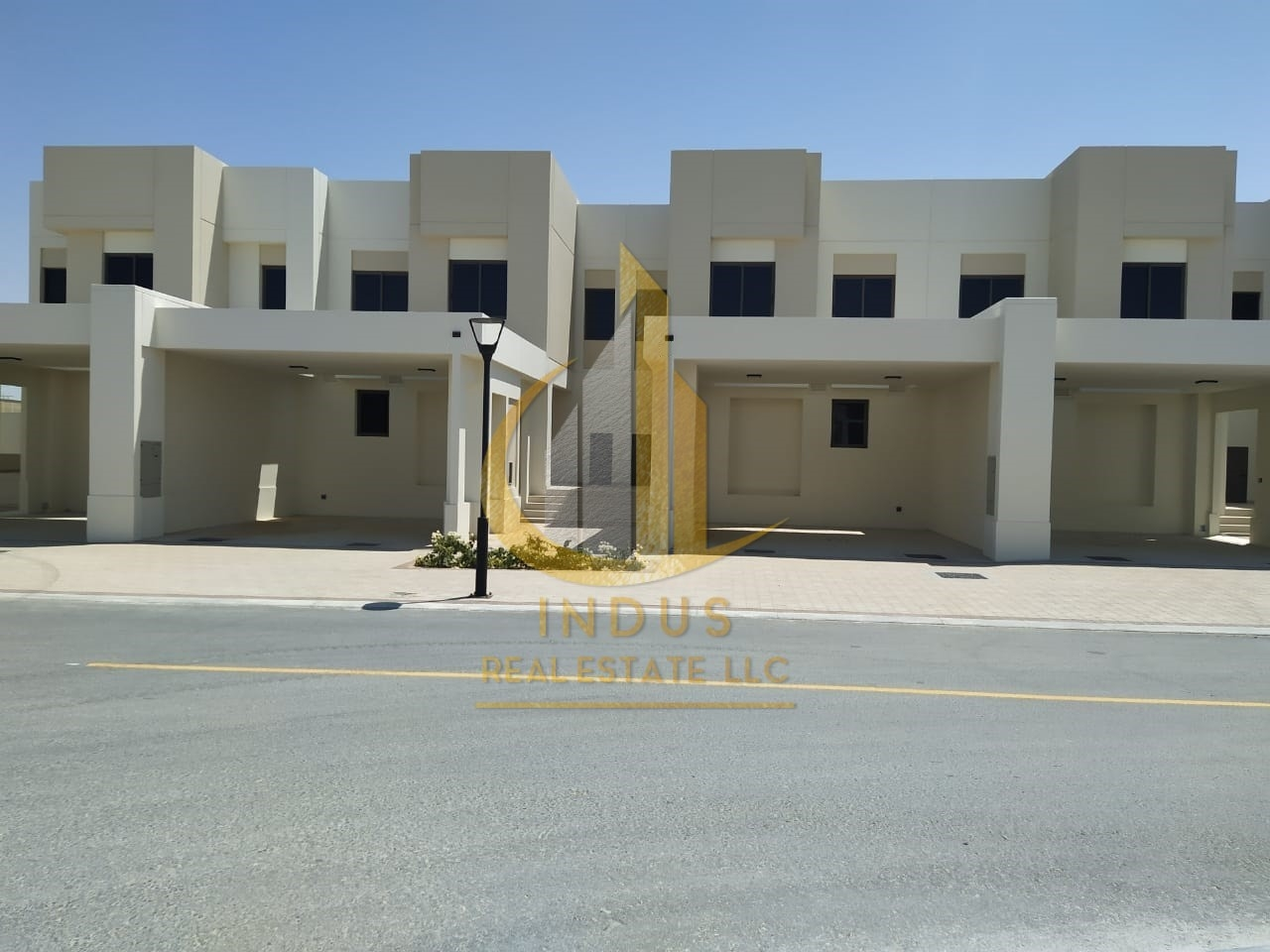 Opposite to pool and Park | Brand New Biggest 3 Bed Type 1 Main image