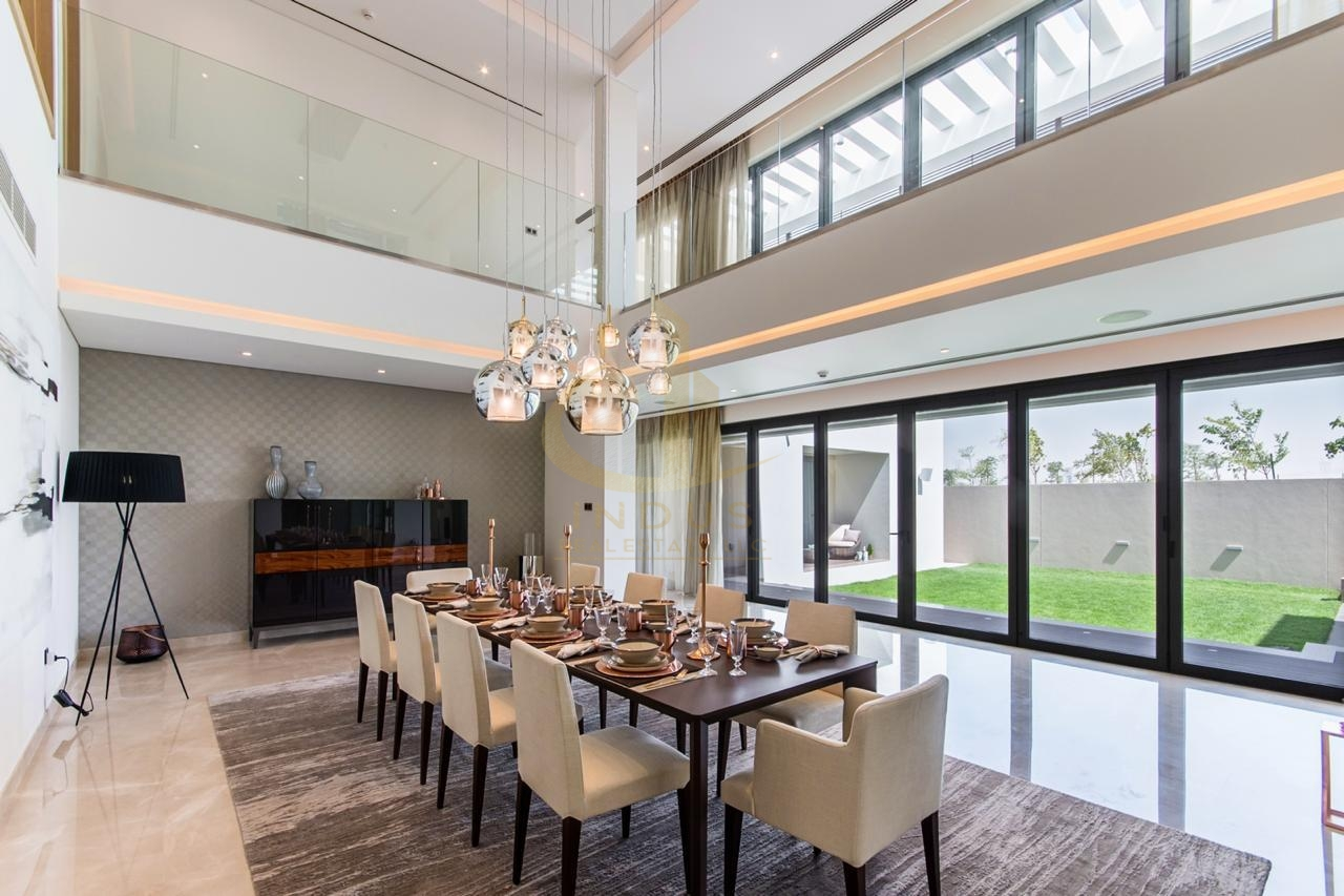 Limited Units Left | Most Exclusive Development at Sobha Hartland Main image