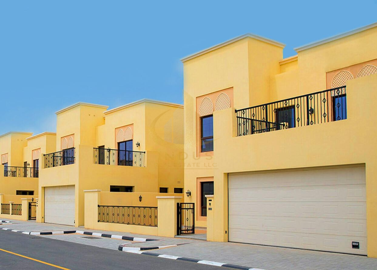 Investors Deal | GCC National | Rented and Vacant Units Available Main image