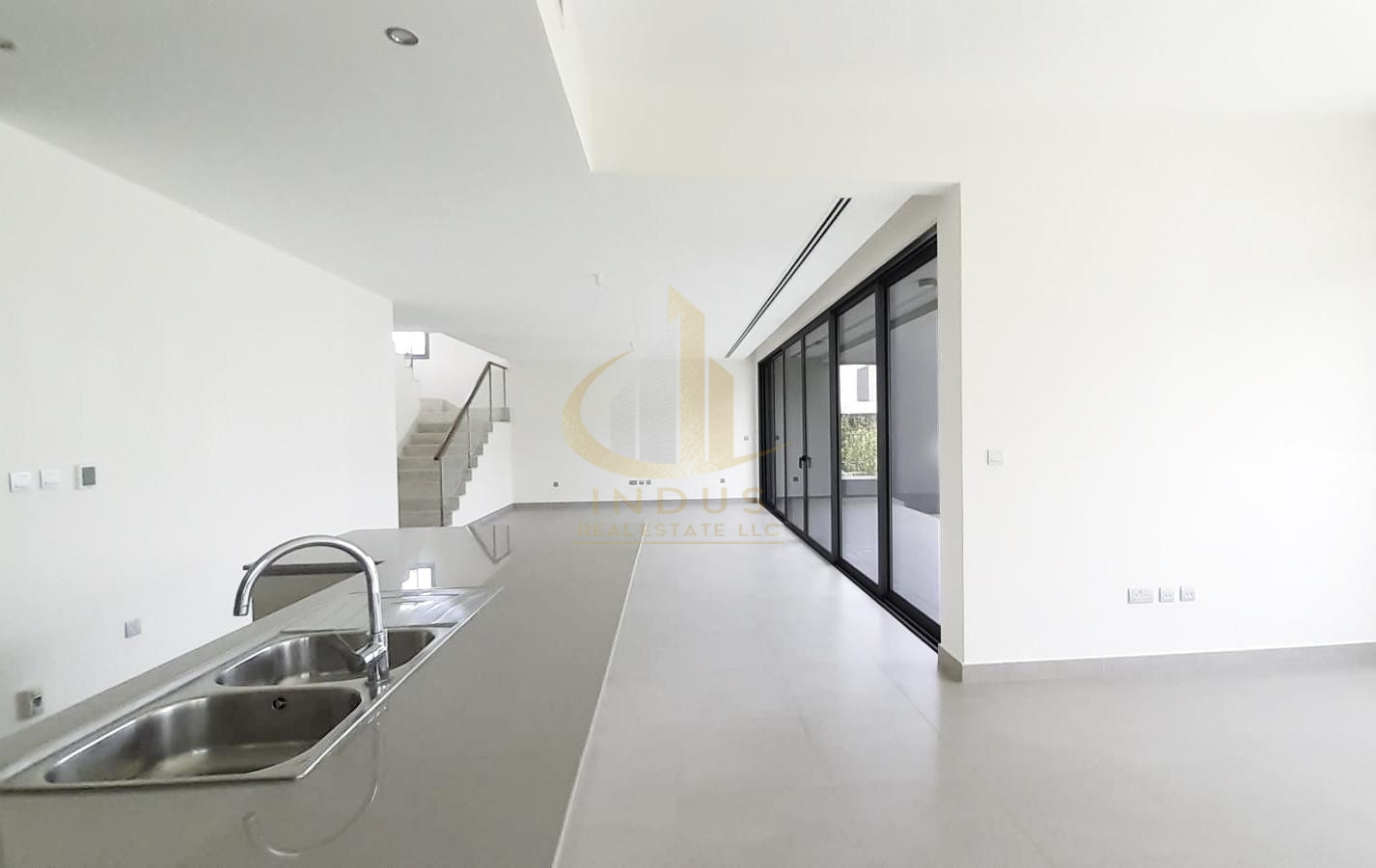 Near to Pool and Park   5BR Sidra Villas   Type E5 View