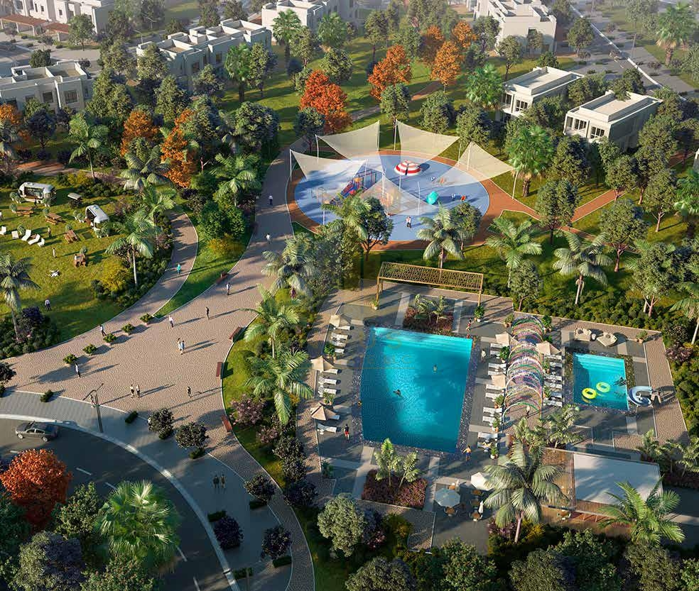 Limited Units |  La Rosa  | Call for Payment Plan Main image