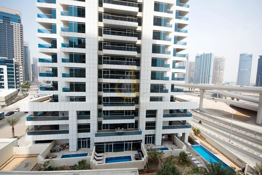 Spacious 2 Bedroom | Ready To Move In | Unfurnished Main image