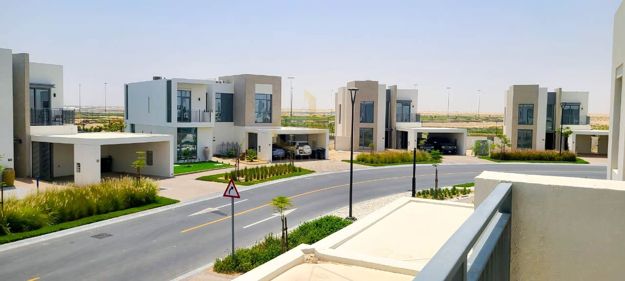 Ready to Move In Independent Villa |  Post Handover Payment Plan Main image