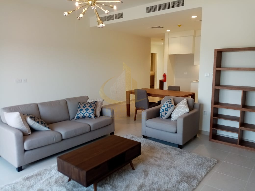 Genuine Resale | Semi Furnished 3BR Urbana | Available for Viewing Main image