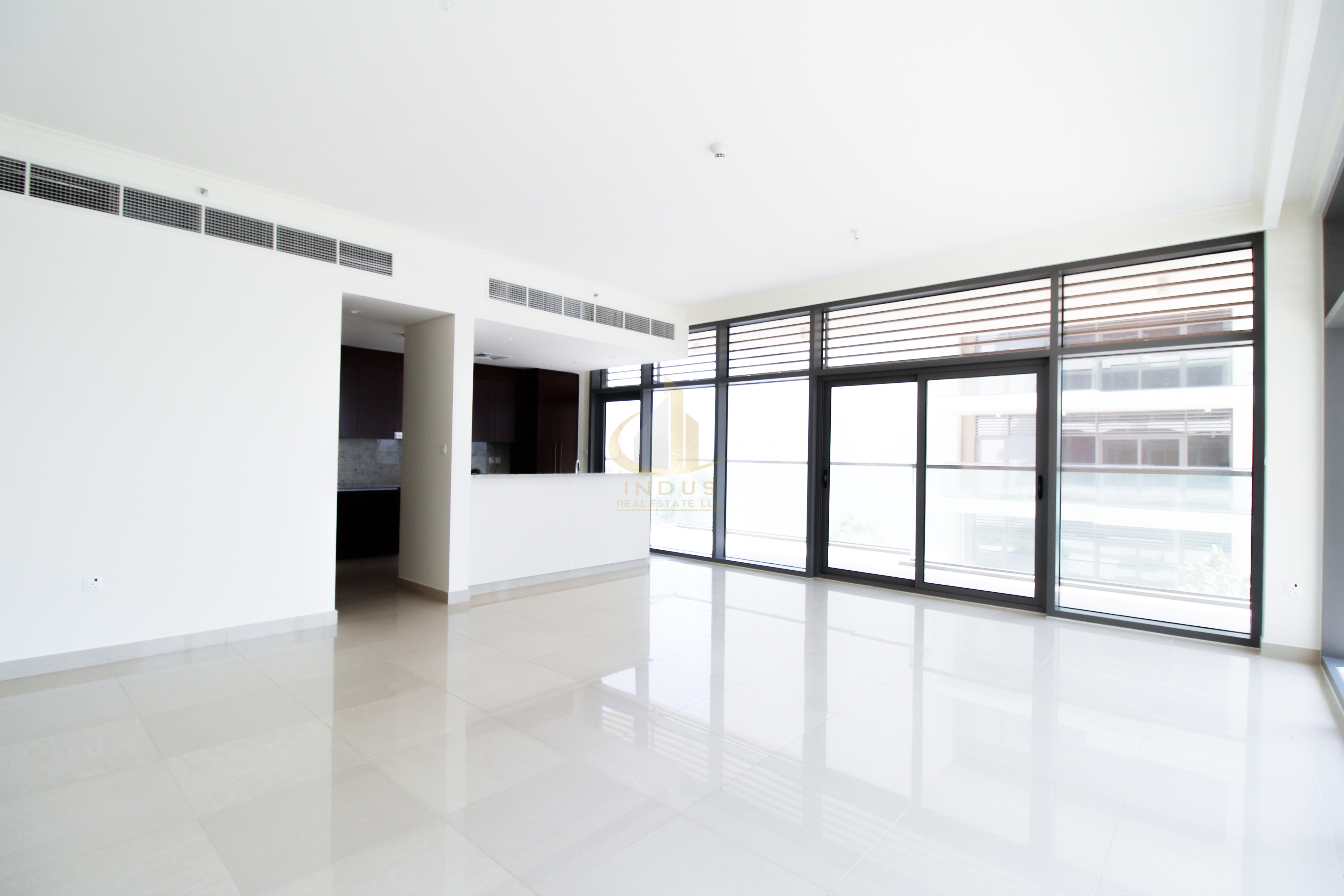 Park and Pool View | Genuine Listing | 3BR + Maids View
