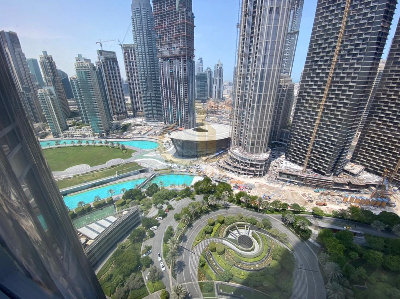 Sea and Opera Views   Fully Furnished   Luxury 1 Bedroom Main image