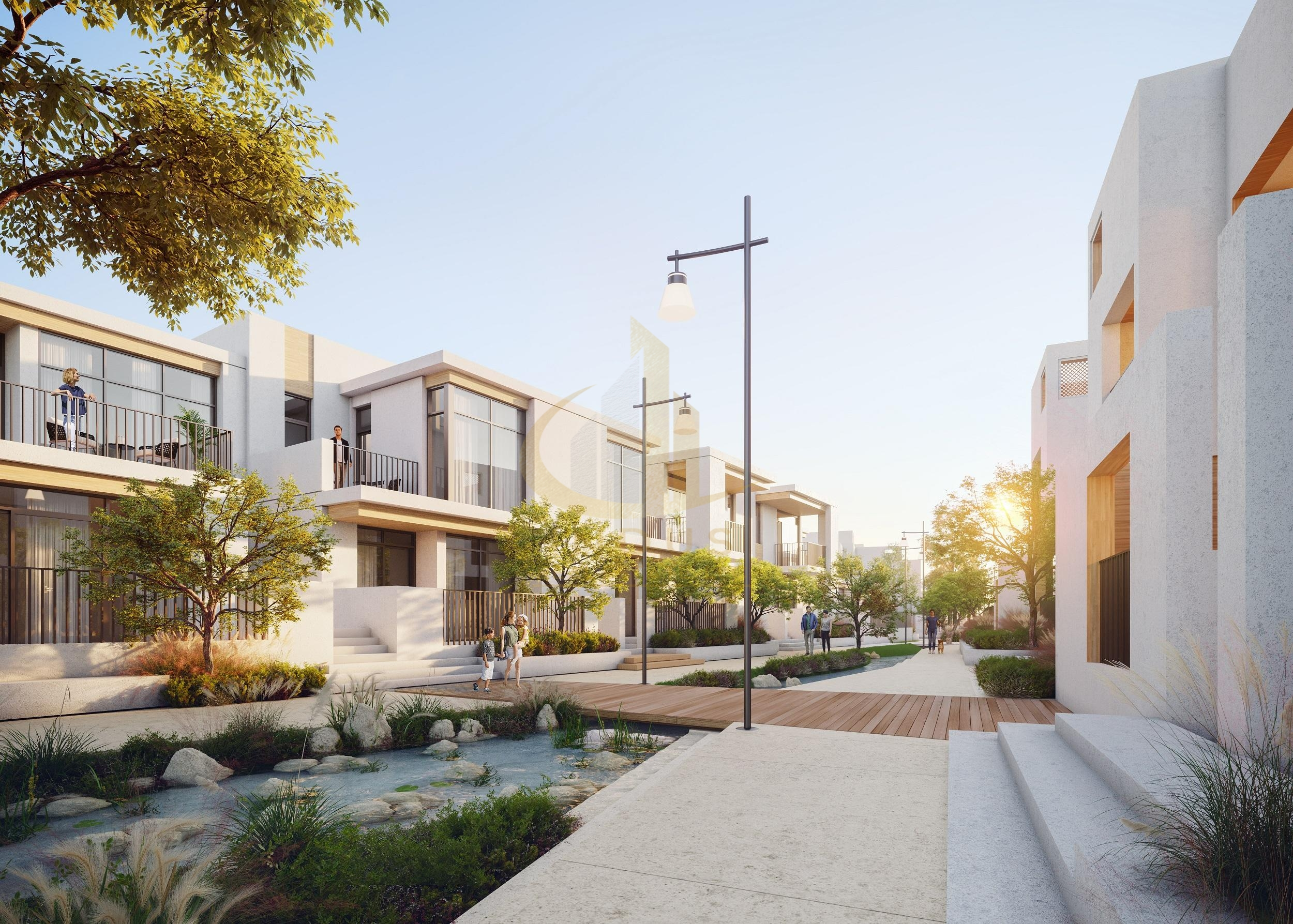 Genuine Resale | Close to Pool and Park | Bliss Townhouse Main image