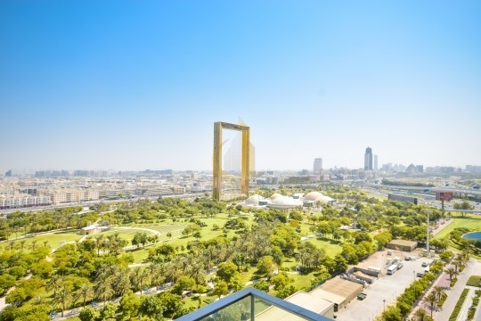 Pay 20% and Move In at The Heart of City Dubai Main image